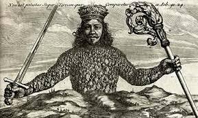 Padeciendo el Leviatán interior