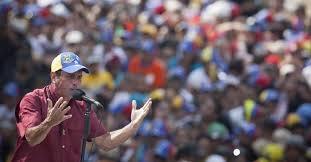 Guerra a los venezolanos