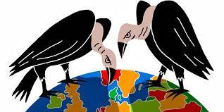 El default en el pensamiento económico buitre (Hausmann Gate contra la economía venezolana)