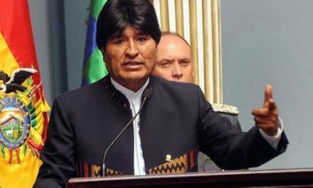 Bolivia elige gobernadores  (por Ayelén Oliva)