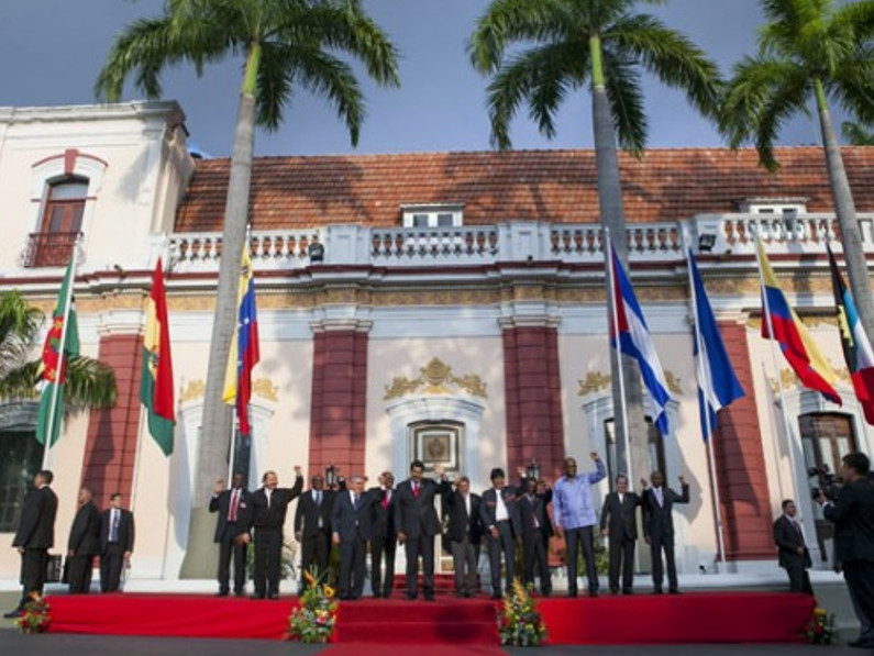 Declaración de la IX Cumbre Extraordinaria – Caracas, Venezuela – 17 de marzo de 2015