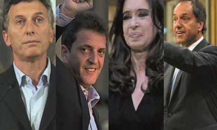 Argentina camino a las urnas (INFORME PRE-ELECTORAL) – Por Agustín Lewit, Gisela Brito y Sabrina Flax