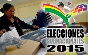 Balance de las elecciones subnacionales en Bolivia, por Agustín Lewit y Gisela Brito