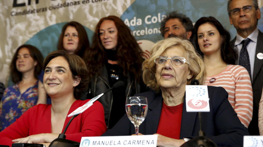 ¿Fin del bipartidismo español? por Esteban de Gori