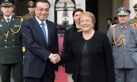 China instalará primer banco de liquidación en yuan en América Latina