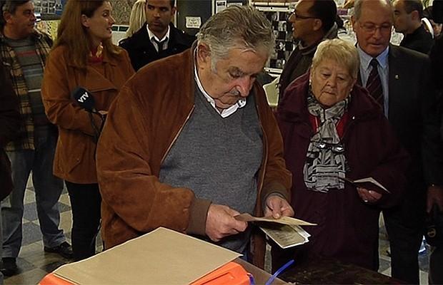 Elecciones departamentales en Uruguay: el FA ratifica su hegemonía
