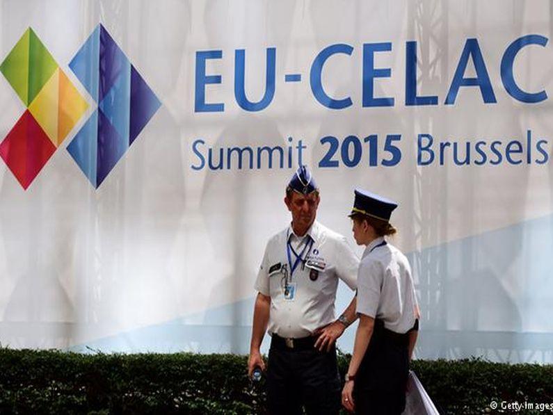 Algunos apuntes sobre la II Cumbre Celac-UE y documento final