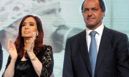 ¿Scioli se escribe con K? (sobre la política argentina) (por Alfredo Serrano Mancilla)
