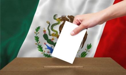 Unas elecciones, dos Méxicos  (por Arantxa Tirado)