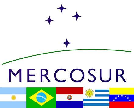 Con la reunión de cancilleres, comienza la XLVIII Cumbre del Mercosur en Brasilia