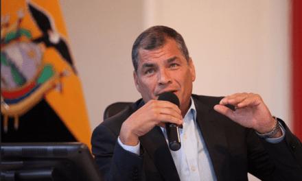 Ecuador: protestas y alerta ante intento de golpe de Estado