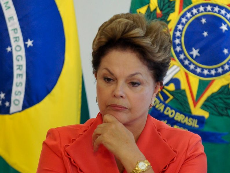 Brasil: Los dilemas de Dilma (por Agustín Lewit)