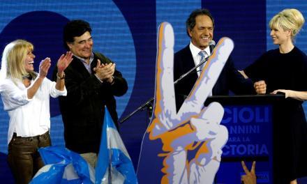 Argentina: el kirchnerismo sin K (por Gisela Brito)