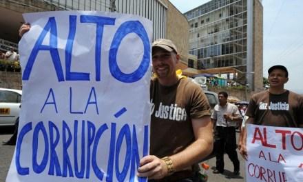 Guatemala y Honduras, entre la CICIG y la MACCIH (Por Mariela Pinza)