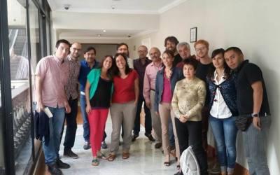 """Crónica del Seminario """"América Latina en Juego"""" (Caracas,  10 y 11 de noviembre – CELAG/UBV)"""