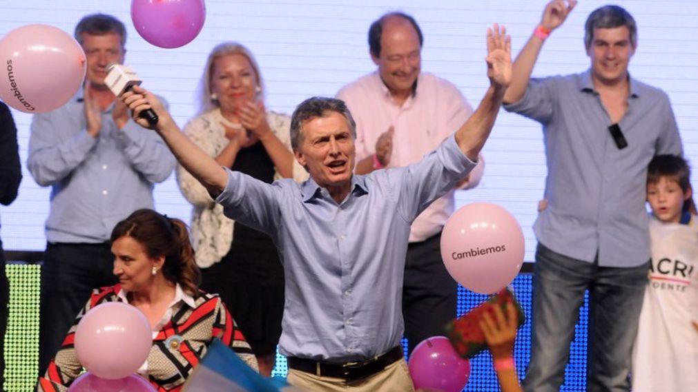 Macri, la derecha del siglo XXI en Argentina (por Alfredo Serrano Mancilla)