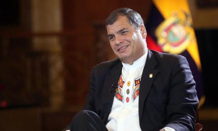Límites constitucionales y reelección de autoridades en Ecuador: Un escenario de disputa (por María Florencia Pagliarone)