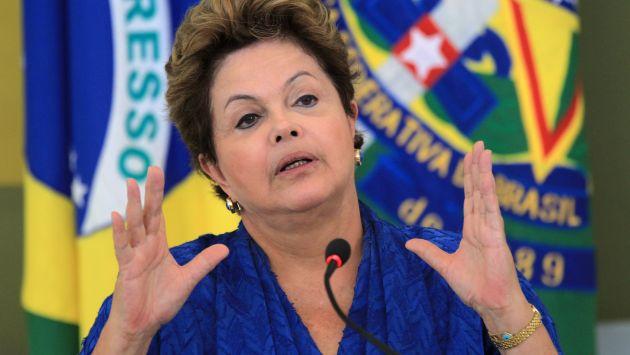 Nuevo ataque contra Dilma  (Por Agustín Lewit y Camila Vollenweider)