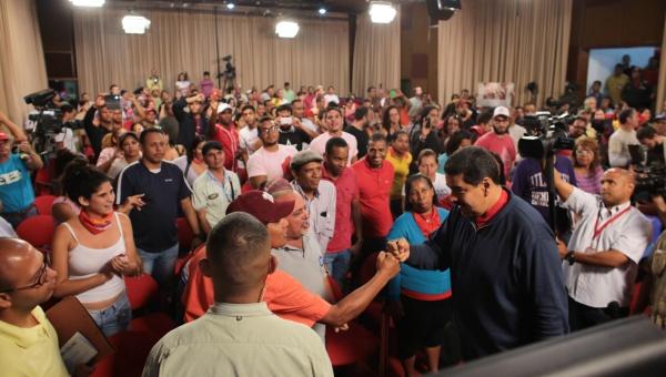 Al perder también se gana: lecciones de la derrota del 6D en Venezuela  (por Lorena Freitez)
