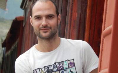 """Entrevista a Sergio Martín Carrillo: """"La derecha internacional tiene entre sus principales objetivos a América Latina"""""""