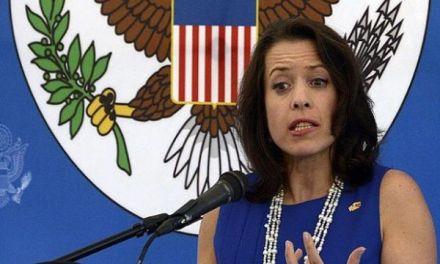 """El """"poder blando"""" en acción: nueva embajadora de EEUU en Uruguay, una vieja conocida de la región (por Silvina Romano y Agustín Lewit)"""