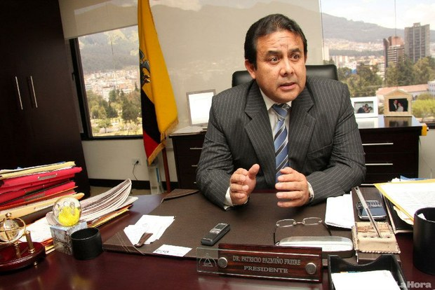 """Entrevista a Patricio Pazmiño Freire: """"La Corte Interamericana tiene el gran desafío de complementarse con los cambios que vive la región"""""""