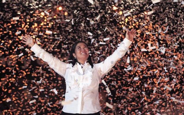 Perú: La carrera presidencial (por María Florencia Pagliarone)