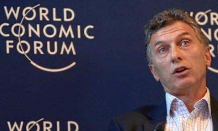 ¿Cambiemos o volvamos? La política de Endeudamiento Externo en Argentina (Por Lucía Converti)