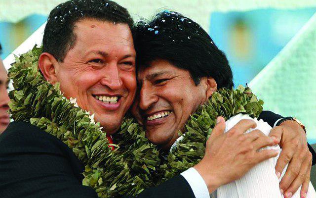 Las interrogantes que dejan los referéndum de Bolivia y Venezuela (por Pedro Santander)