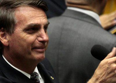 Jair Bolsonaro (Brasil)