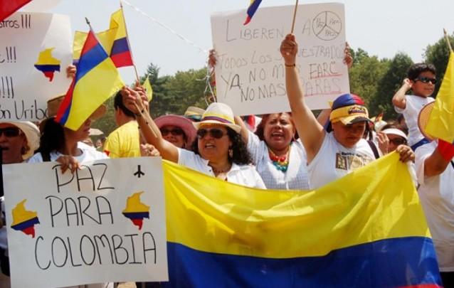Colombia: Racontos de paz (por Sabrina Flax)
