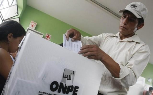 Perú: Los cambios en la contienda presidencial (por María Florencia Pagliarone)