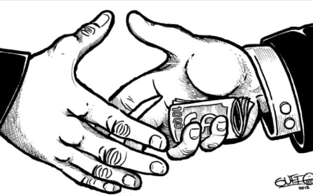 A demanda y de palabra. Corrupción y Justicia en Argentina (por Jorge Hernández)
