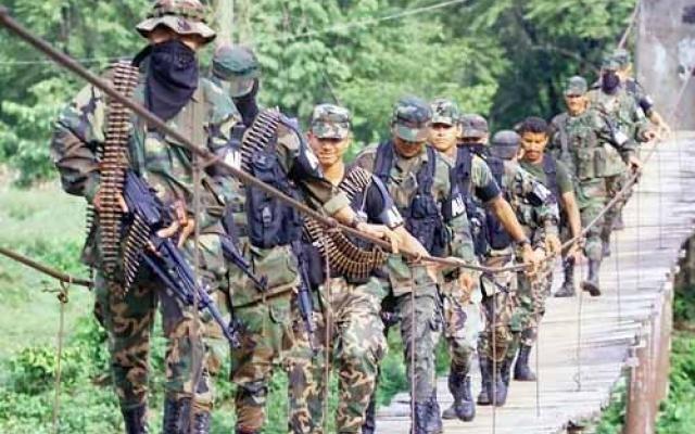 En Colombia pretenden asesinar la Paz (por Javier Calderón Castillo)