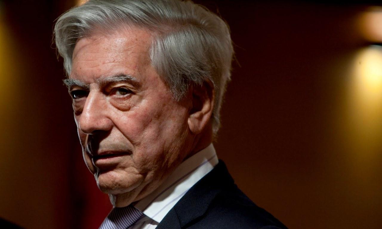 Mario Vargas Llosa (Perú)