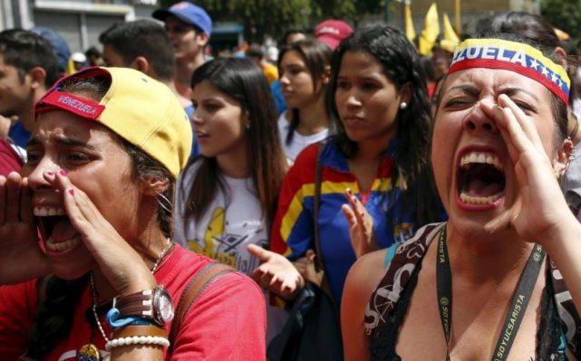 La oposición venezolana y las familias más ricas de América Latina (por Silvina Romano)
