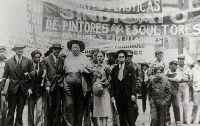 1ro de mayo: conquistas y contradicciones (por Nicolás Oliva y Guillermo Oglietti)