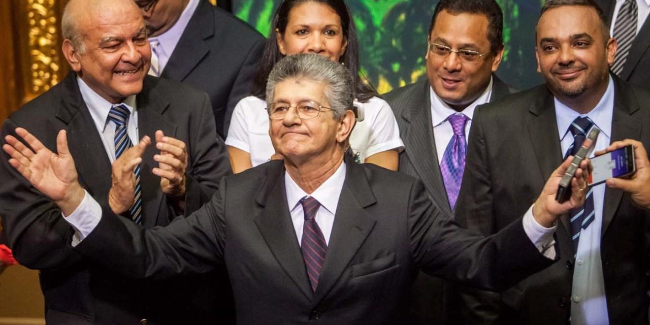 Venezuela: La oposición define su estrategia (por Alejandro Fierro)