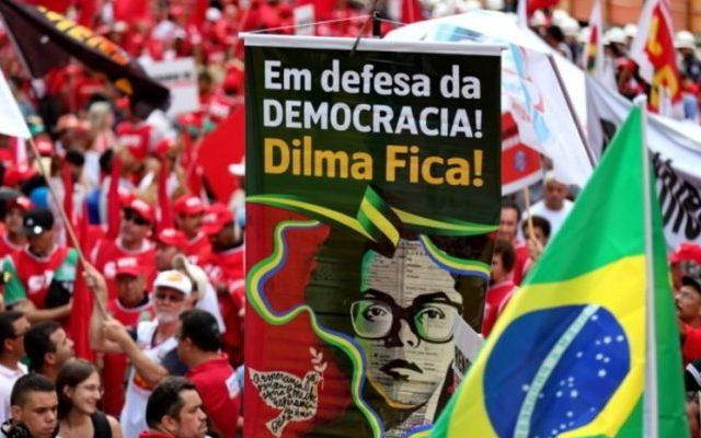 Comunicado de CELAG por la defensa de la Democracia y contra el Golpe en Brasil