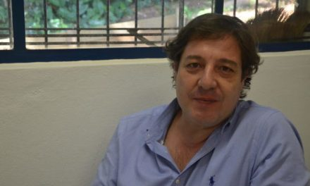 "Entrevista a Guillermo Mastrini: ""Leyes de comunicación en América Latina, un viaje de ida y vuelta"" (por Ava Gómez)"