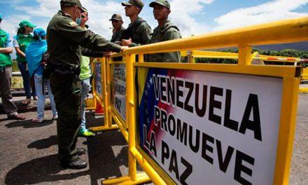 Conflictos en la frontera colombo-venezolana y el retorno del uribismo (por Sabrina Flax, Ava Gómez y Silvina Romano)