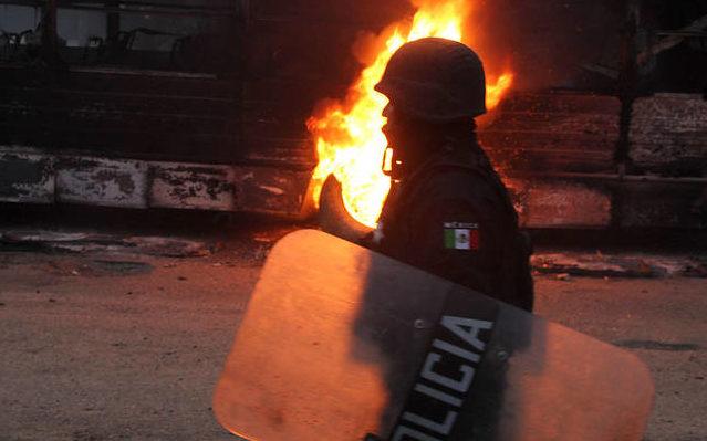 ¿Activará Almagro la Carta Democrática para México? (por Arantxa Tirado)