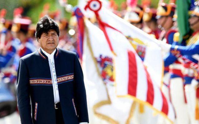 Bolivia tras el referéndum (por Shirley Ampuero y Gisela Brito)