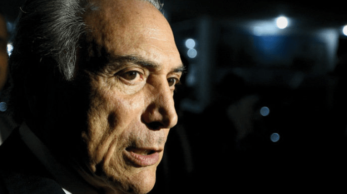 Brasil: Déjà vu para un gobierno trémulo