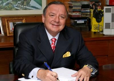 Alvaro Noboa (Ecuador)