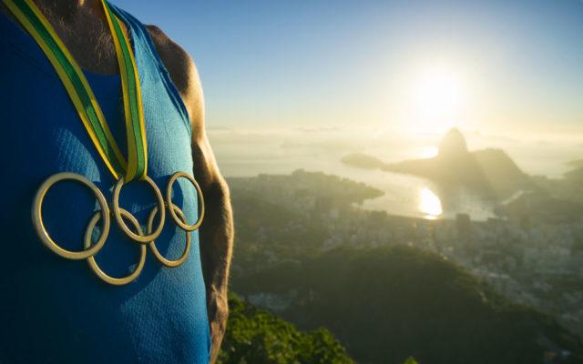 Brasil en tiempos de olimpíadas