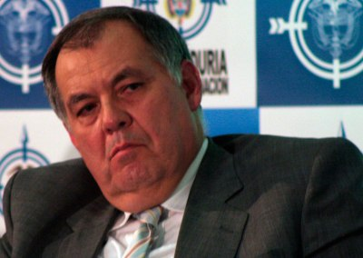Alejandro Ordoñez (Colombia)
