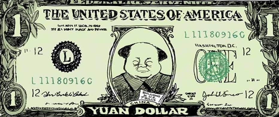 ¿Hacia una desdolarización de la economía mundial?