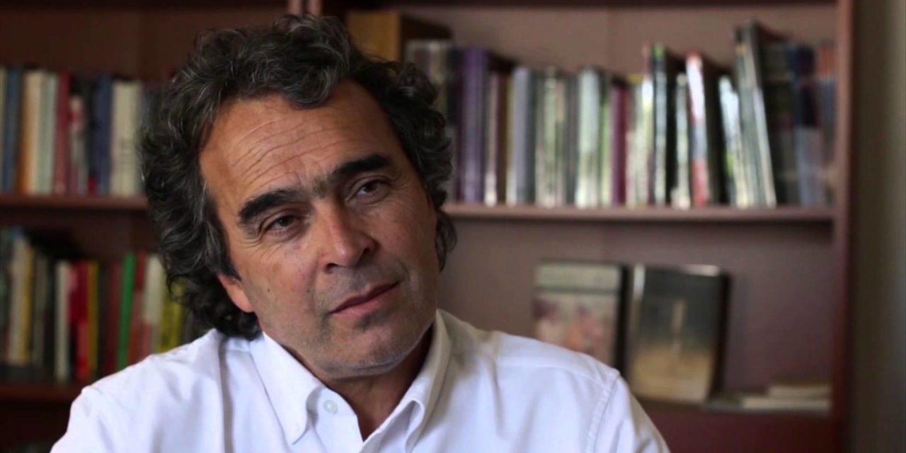 Sergio Fajardo,  gurú del urbanismo