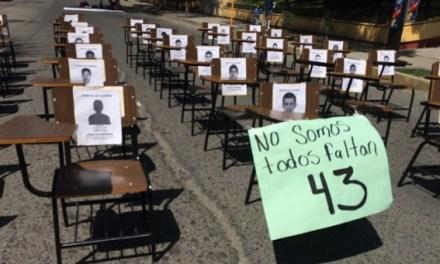 Vivos los queremos. DDHH y democracia en México